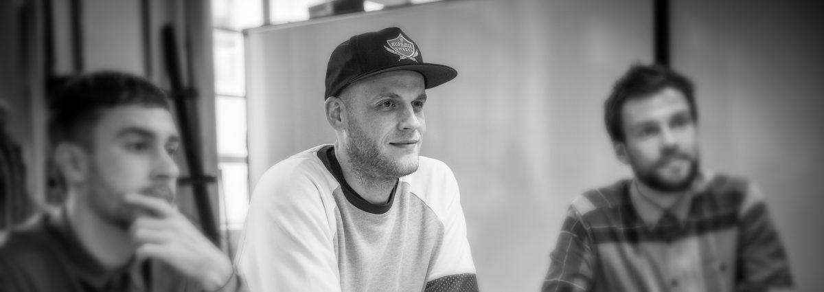 Mark Jenkins UX Consultant & Designer, London, UK