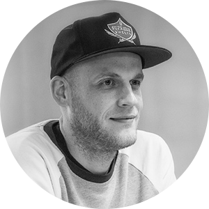 Mark Jenkins UX Consultant & Designer, London, UK