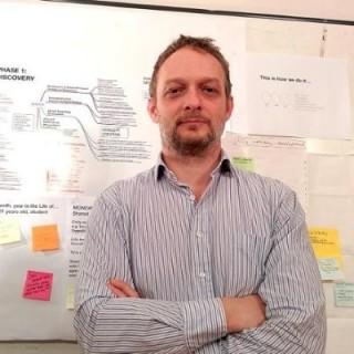 Alex Barclay, Strategy & Innovation Principal, Big Radical