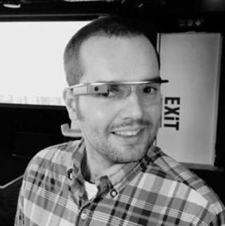 ANDREW JENNINGS, ASSOCIATE DIRECTOR AT KETCHUM DIGITAL